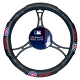 Chicago Cubs MLB Car Steering Wheel Cover