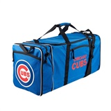 "Chicago Cubs MLB ""Steal"" Duffel"