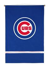Chicago Cubs MVP Wallhanging