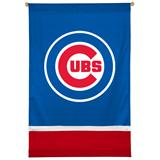 Chicago Cubs Sidelines Wallhanging