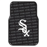Chicago White Sox MLB Car Floor Mat Set