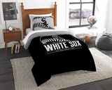 "Chicago White Sox MLB ""Grand Slam"" Twin Comforter Set"
