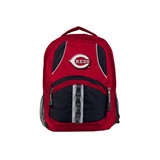 "Cincinnati Reds MLB ""Captain"" Backpack"