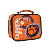 "Clemson Tigers NCAA ""Accelerator"" Lunch Cooler"