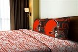 "Cleveland Browns NFL ""Anthem"" Full Sheet Set"