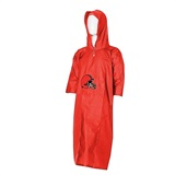 Cleveland Browns NFL Deluxe Poncho