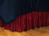 Cleveland Cavaliers Bedskirt Twin