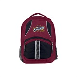 "Cleveland Cavaliers NBA ""Captain"" Backpack"