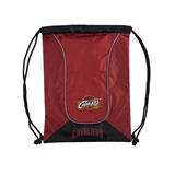 "Cleveland Cavaliers NBA ""Doubleheader"" Backsack"