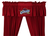 Cleveland Cavaliers Valance