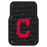 Cleveland Indians MLB Car Floor Mat Set
