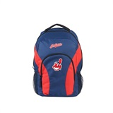 "Cleveland Indians MLB ""Draft Day"" Backpack"