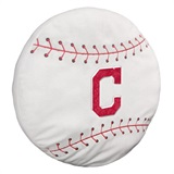 Cleveland Indians MLB Plush Pillow