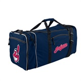 "Cleveland Indians MLB ""Steal"" Duffel"