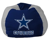 Dallas Cowboys NFL Bean Bag Chair