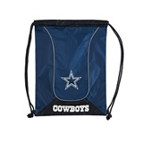 "Dallas Cowboys NFL ""Doubleheader"" Backsack"