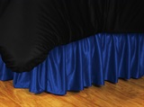 Dallas Mavericks Bedskirt King
