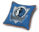 Dallas Mavericks MVP Decorative Pillow