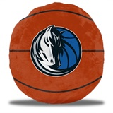 "Dallas Mavericks NBA ""Cloud"" Pillow"