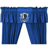 Dallas Mavericks Valance