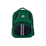 "Dallas Stars NHL ""Captain"" Backpack"