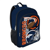 "Denver Broncos NFL ""Accelerator""  Backpack"