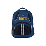 "Denver Nuggets NBA ""Captain"" Backpack"