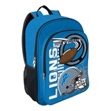 "Detroit Lions NFL ""Accelerator""  Backpack"