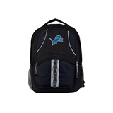"Detroit Lions NFL ""Captain"" Backpack"