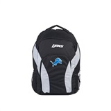 "Detroit Lions NFL ""Draft Day"" Backpack"