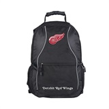 "Detroit Red Wings NHL ""Phenom"" Backpack"
