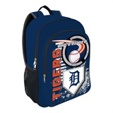 "Detroit Tigers MLB ""Accelerator"" Backpack"