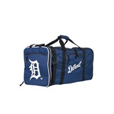 "Detroit Tigers MLB ""Steal"" Duffel"