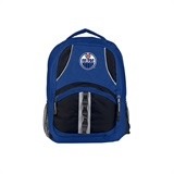 "Edmonton Oilers NHL ""Captain"" Backpack"