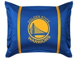 Golden State Warriors Sidelines Sham