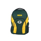 "Green Bay Packers NFL ""Draft Day"" Backpack"