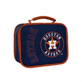 "Houston Astros MLB ""Sacked"" Lunch Cooler"