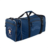 "Houston Astros MLB ""Steal"" Duffel"