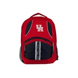 "Houston Cougars NCAA ""Captain"" Backpack"