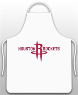 Houston Rockets Apron