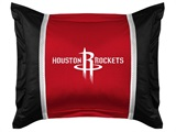 Houston Rockets Sidelines Sham