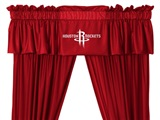 Houston Rockets Valance