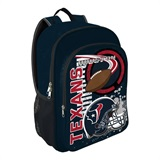 "Houston Texans NFL ""Accelerator""  Backpack"