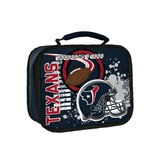 "Houston Texans NFL ""Accelerator"" Lunch Cooler"