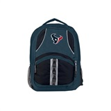 "Houston Texans NFL ""Captain"" Backpack"