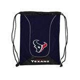 "Houston Texans NFL ""Doubleheader"" Backsack"