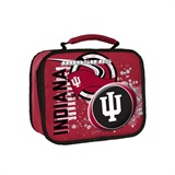 "Indiana Hoosiers NCAA ""Accelerator"" Lunch Cooler"