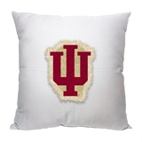 "Indiana ""Letterman"" Pillow"