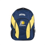 "Indiana Pacers NBA  ""Draft Day"" Backpack"