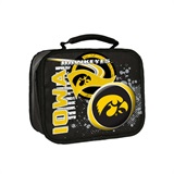 "Iowa Hawkeyes NCAA ""Accelerator"" Lunch Cooler"
